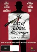 The List of Adrian Messenger [Region 4]