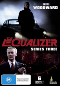 The Equalizer: Series 3 [Region 4]