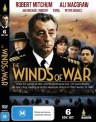 The Winds of War [Region 4]