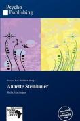 Annette Steinhauer