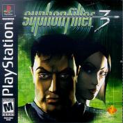 Syphon Filter 3 [PlayStation 1]