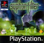 Syphon Filter  [PlayStation 1]