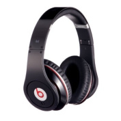Beats by Dre Studio Black Over Ear Headphone