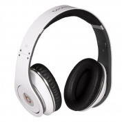 Beats by Dr. Dre Studio White Over-Ear Headphones