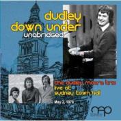 Dudley Down Under: Unabridged