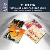 4 Classics Albums Plus