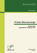 Private Altersvorsorge [GER]
