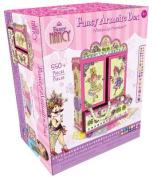 Fancy Nancy Sticky Mosaics Fancy Armoire Box
