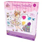 Fancy Nancy Stick'n Click Bonjour, Butterfly Jewelry
