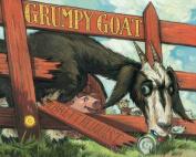 Grumpy Goat