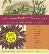 Caedmon Poetry Collection [Audio]