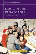 Music in the Renaissance (Western Music in Context