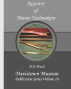 Registry of Maine Toolmakers