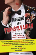 Confessions of a Transylvanian