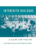 Interfaith Dialogue