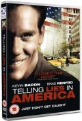 Telling Lies in America [Region 2]