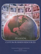 Pearson Custom Business Resources