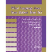 What Language Does Your Patient Hurt in?