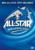 NBA: All-star - Orlando 2012 [Region 2]