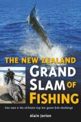 The New Zealand Grand Slam of Fishing