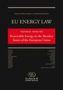 EU Energy Law, Volume 3