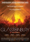 Glastonbury the Movie - In Flashback [Region 2]