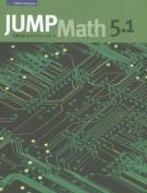 Jump Math Cahier 5.1 [FRE]
