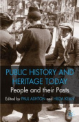 Public History and Heritage Today