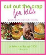 Cut Out the Crap for Kids