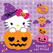 Hello Kitty Peek-A-Boo! (Hello Kitty) [Board book]