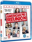 American Pie: Reunion [Region 2] [Blu-ray]