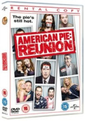 American Pie: Reunion [Region 2]