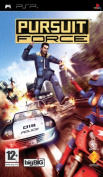 Pursuit Force (Essential) [PSP]
