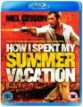 How I Spent My Summer Vacation [Region B] [Blu-ray]