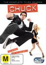 Chuck Season 3 (Region 4)