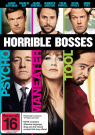 Horrible Bosses (Region 4)