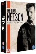 Liam Neeson: Collection [Region 2]