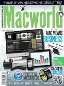 Macworld (AU) - 1 year subscription - 12 issues