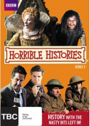Horrible Histories - Series 3 [Region 4]