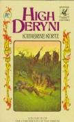 High Deryni  [Paperback]