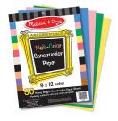 Melissa & Doug - Multi Colour Construction Products