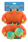 Melissa & Doug - Sunny Patch - Sand Play - Clicker Crab Toss & Grip