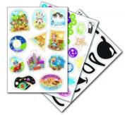 Trunki - Trunki Sticker Pack
