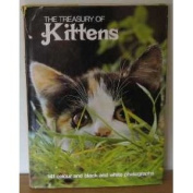 The Treasury of Kittens [Hardback]