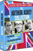 The Arthur Askey Collection [Region 2]