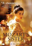 Mozart's Sister [Region 4]
