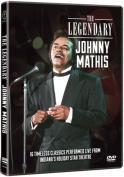 Johnny Mathis [Region 2]
