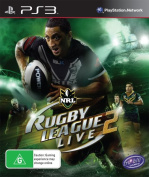 Rugby League Live 2 [PS3]