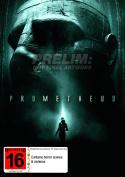 Prometheus [Region 4]
