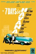 7 Days in Havana [Region 2]